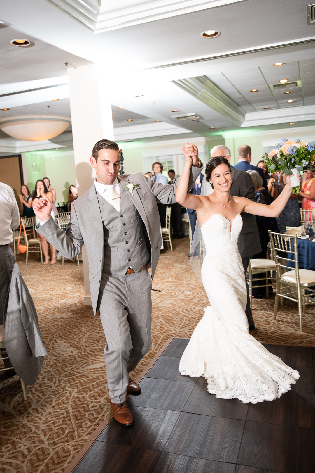 Downingtown Country Club reception