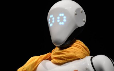 Dummy's Guide to the 4th Industrial Revolution