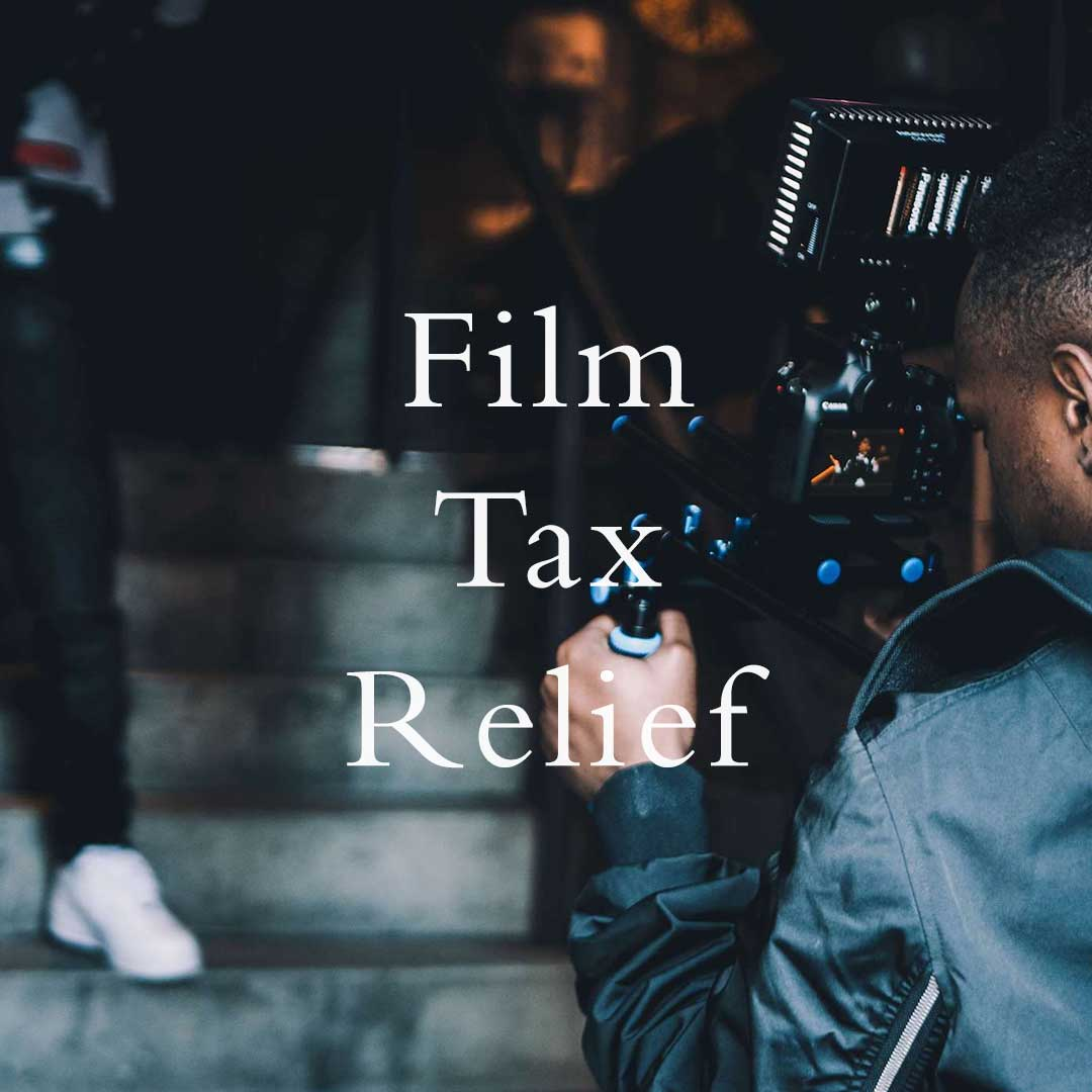Film Tax Relief