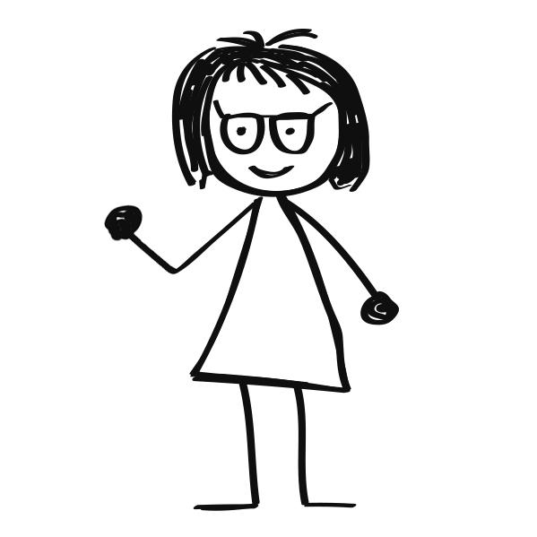 Rachel Finch Drawing