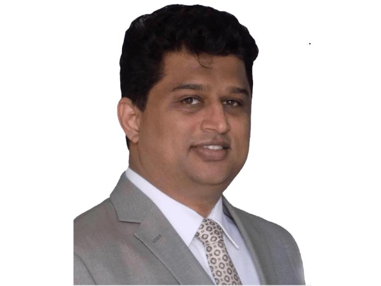 Dr. Mohit Hegde