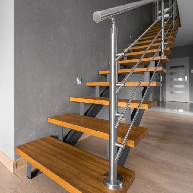 The Benefits Of Stainless Steel Balustrade – Creative Journal Ideas | Stainless Steel Baluster Designs | Balcony Steel Pipe | Catalogue | Ms Boundary Gate | House Staircase Steel Railing | Magandang