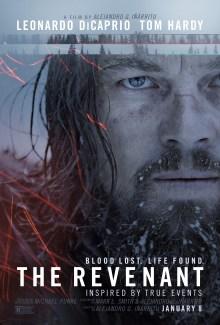 The Revenant Movie