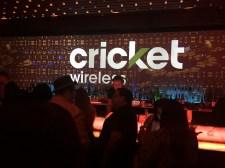 Cricket Wireless #Cricketeo VIP Party