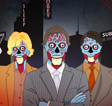 They Live Thumbnail