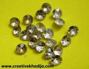 crystals rhinestones