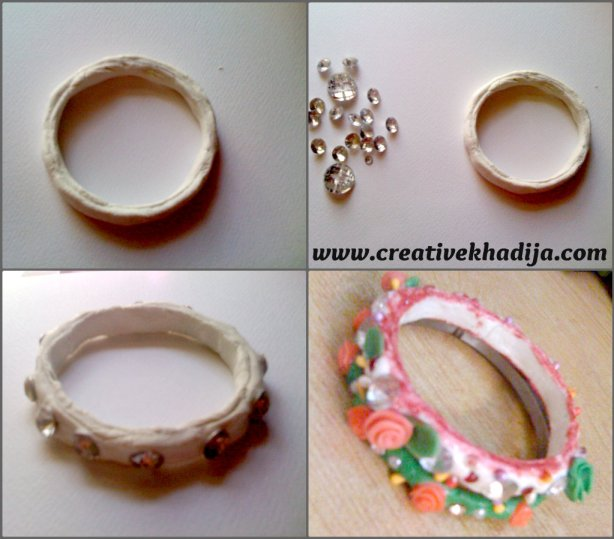 Bangle Refashion