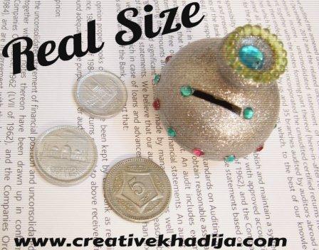 coins rupee coin bank
