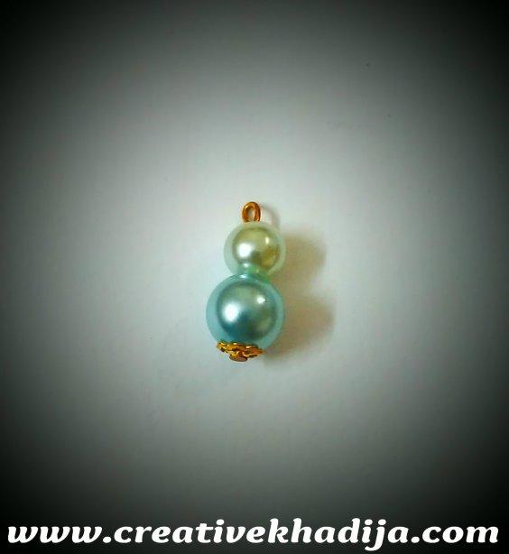 pearls accessory diy