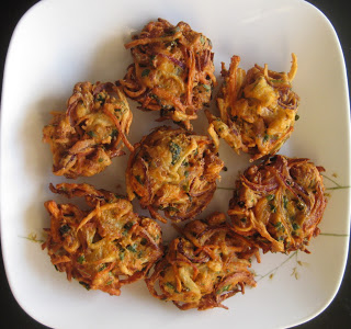 pakora recipies