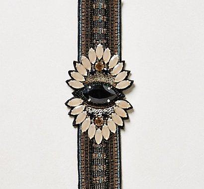 Anthro Inspired bracelet