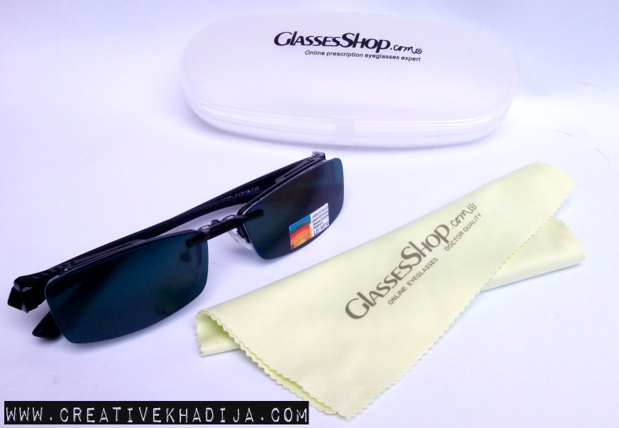 glassesshop eyeglasses review
