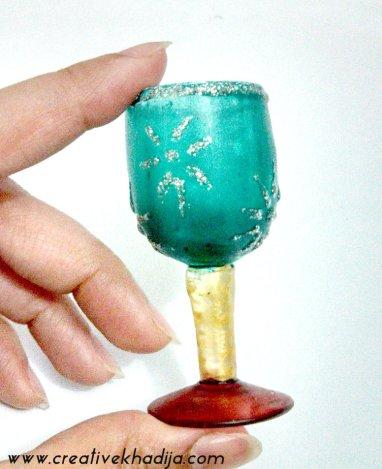miniature arts painting