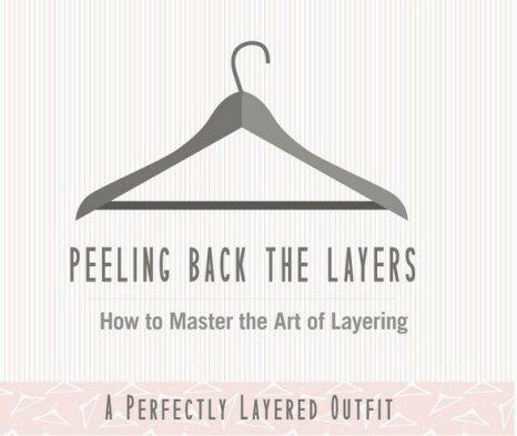 art of layering