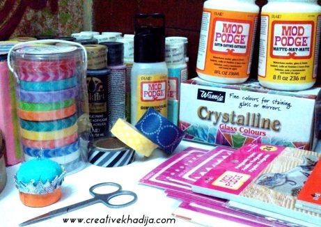 craft supplies gifts