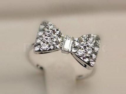 bowknot-ring