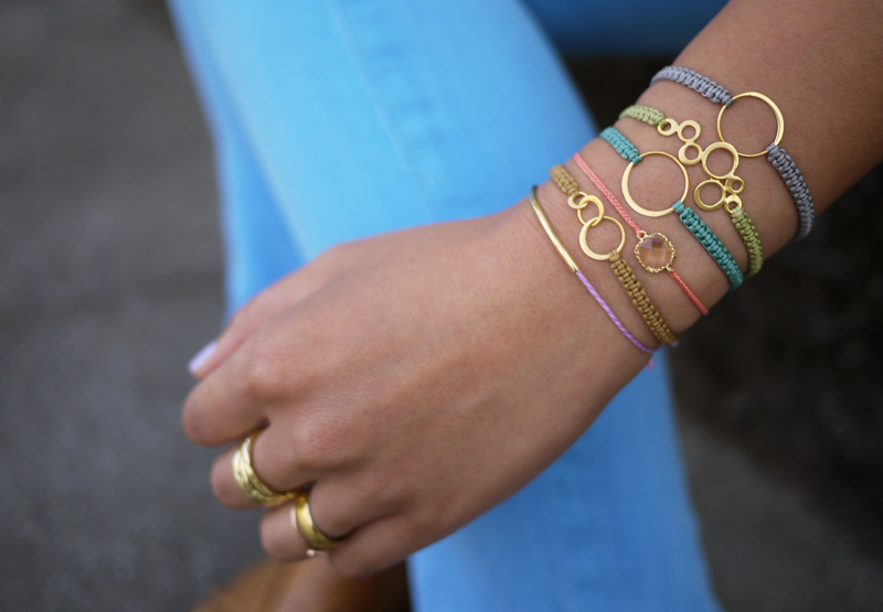 DIY-tutorial-macrame-bracelet