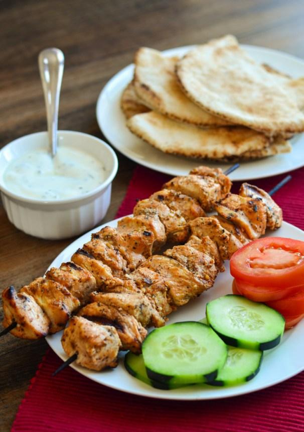 shesh kebab eid recipe