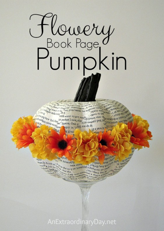 fall and halloween crafts ideas pumpkin for kids