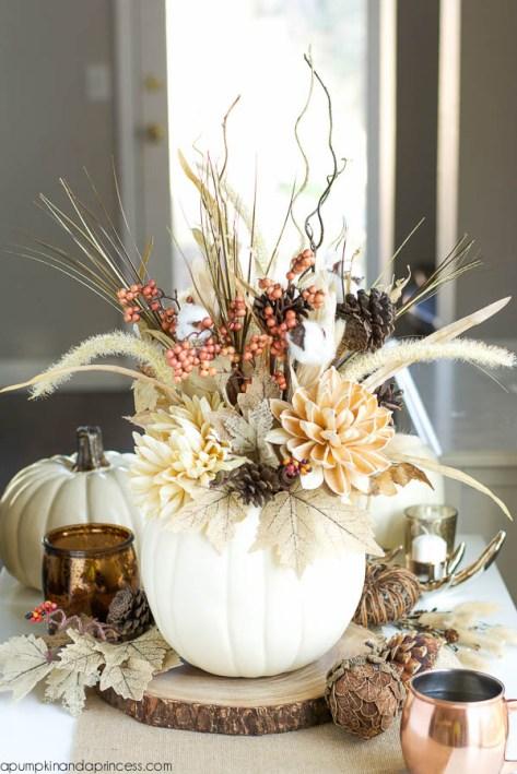 fall and halloween pumpkin crafts ideas for kids
