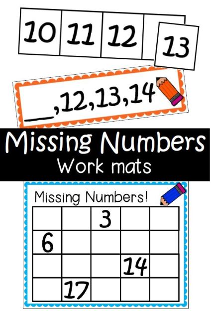 missing number pinterest preview