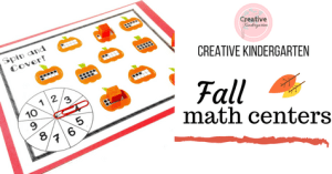 fall math centers-Facebook