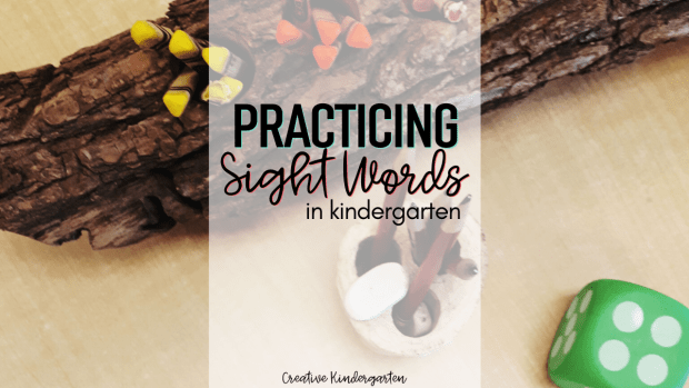 Reinforce sight word recognition and spelling with these fun and hands-on sight word worksheets. Easy to prep- just print and go!