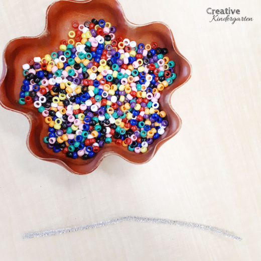 How to teach students to Make 10. Decompose numbers with this hands-on math activity. Make bracelets with beads to practice making ten in different ways. Work on making 10 with this fun math center for kindergarten.
