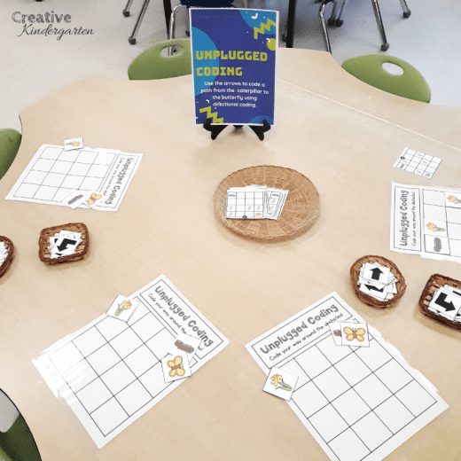 Host a fun STEM night for students and families. Find out what we did in our classroom to introduce coding to the families in our community. Beginner coding centers for hands-on learning and exploring.