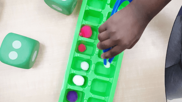 One of the most important skills to develop during early childhood is their fine motor skills. Learn about how I reinforce these skills in my classroom.