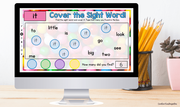 Promote collaboration and idea-sharing with Google Jamboard in your kindergarten classroom. This digital whiteboard makes it so easy for students and you!