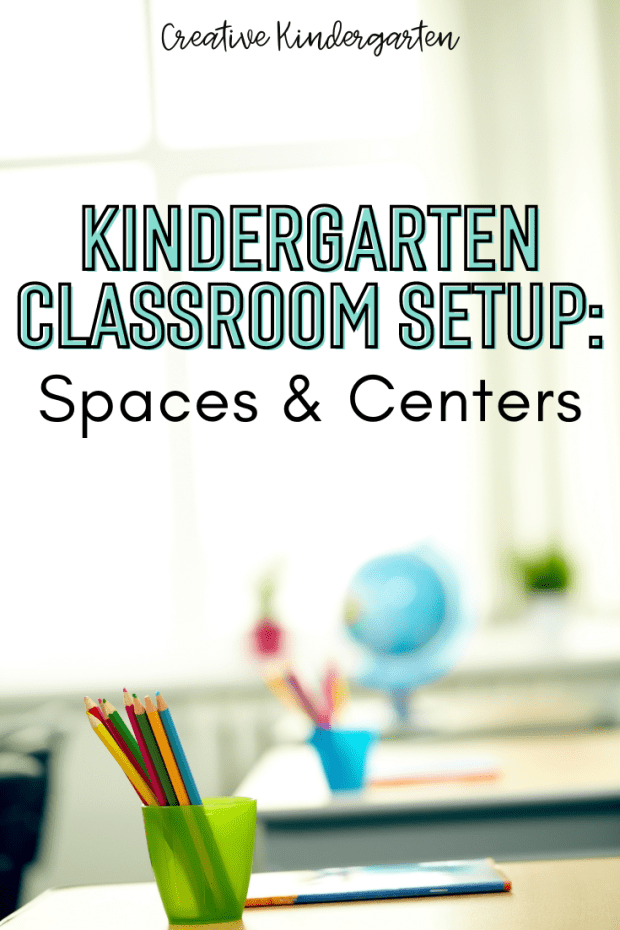Your kindergarten classroom setup will be one of the aspects that you will have to give the most consideration to. Thinking about the centers and spaces that will be available to your students, and then changes them based on their needs.
