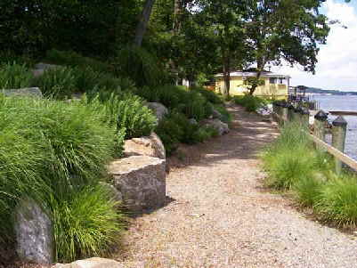 artistic landscaping tours in maryland