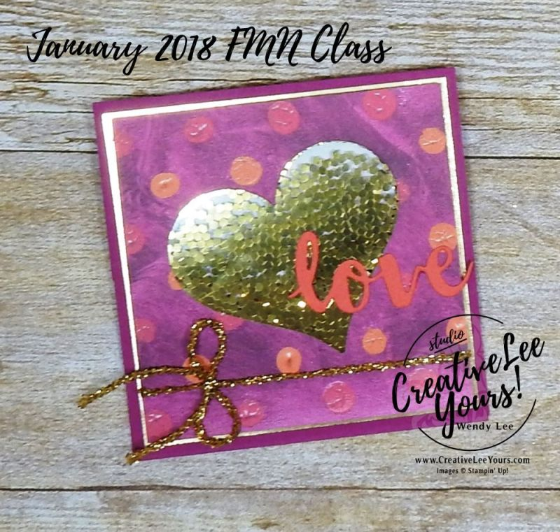 Love Shaker Easel by wendy lee, january 2018 fmn class, stampin up,stamping, handmade, fun fold, valentine, anniversary, love,#creativeleeyours,creatively yours,sunshine saying stamp set, sweet & sassy frmaelits, sunshine wishes thinlits