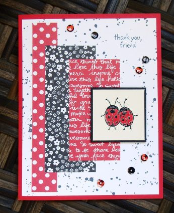 Diemonds team swap, Stampin Up, stamping, hand made cards, #creativeleeyours