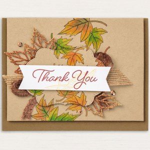 color your season promotion, Stampin Up, promotion, #creativeleeyours, wendy lee, creatively yours, creative-lee yours, stamping, paper crafting, handmade, business opportunity, limited time, all occasions, flowers, leaves, blended season stamp set, stitched seasons framelits