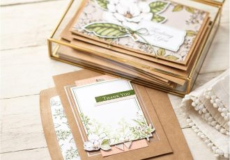 Magnolia Lane Memories & More card pack with Wendy Lee, stampin Up, SU, #creativeleeyours, hand made card, memories, heartwarming, friend, birthday, hello, thanks, celebration, encouragement, stamping, creatively yours, creative-lee yours, DIY, crafting, papercrafts, #simplestamping,memories & more, memory keeping, video, magnolia, floral, fast & easy, beginner crafter