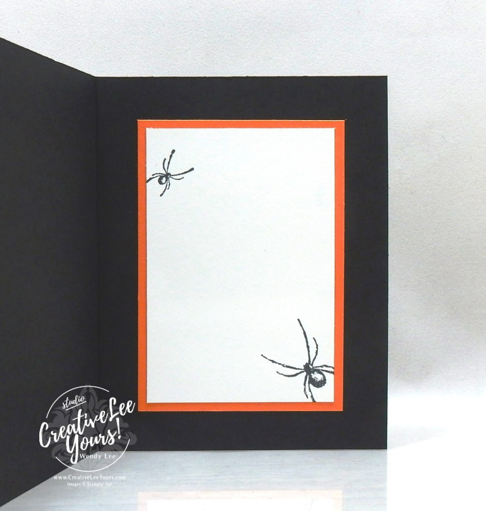 Happy Halloween by wendy lee, stampin up, stamping, SU, #creativeleeyours, creatively yours, creative-lee yours, #cardmaking #handmadecard #rubberstamps #stamping, friend, celebration, congratulations, thank you, hello, birthday, Halloween, josephs coat technique, stamping, DIY, paper crafts, #papercrafting , #papercraftingsupplies, #papercraftingisfun , Facebook live, hallows night magic stamp set, #makeacardsendacard ,#makeacardchangealife, ,#tutorial ,#tutorials, masculine card