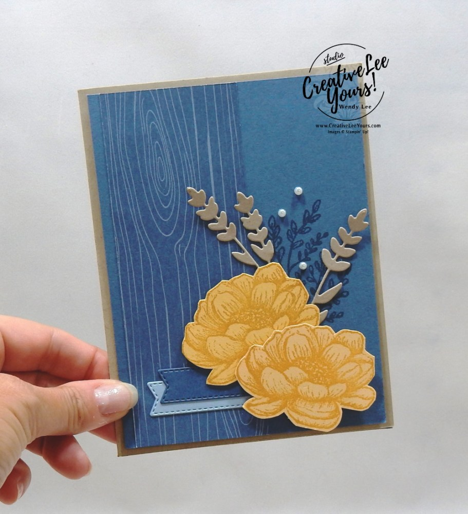 One Sheet Wonder by wendy lee, OWS, in color club, tasteful textures stamp set, stampin up, stamping, SU, #creativeleeyours, creatively yours, creative-lee yours, #cardmaking #handmadecard #rubberstamps #stamping, friend, celebration, congratulations, thank you, hello, birthday, stamping, DIY, paper crafts, #papercrafting , #papercraftingsupplies, #papercraftingisfun , tutorial, #makeacardsendacard ,#makeacardchangealife, #tutorial ,#tutorials