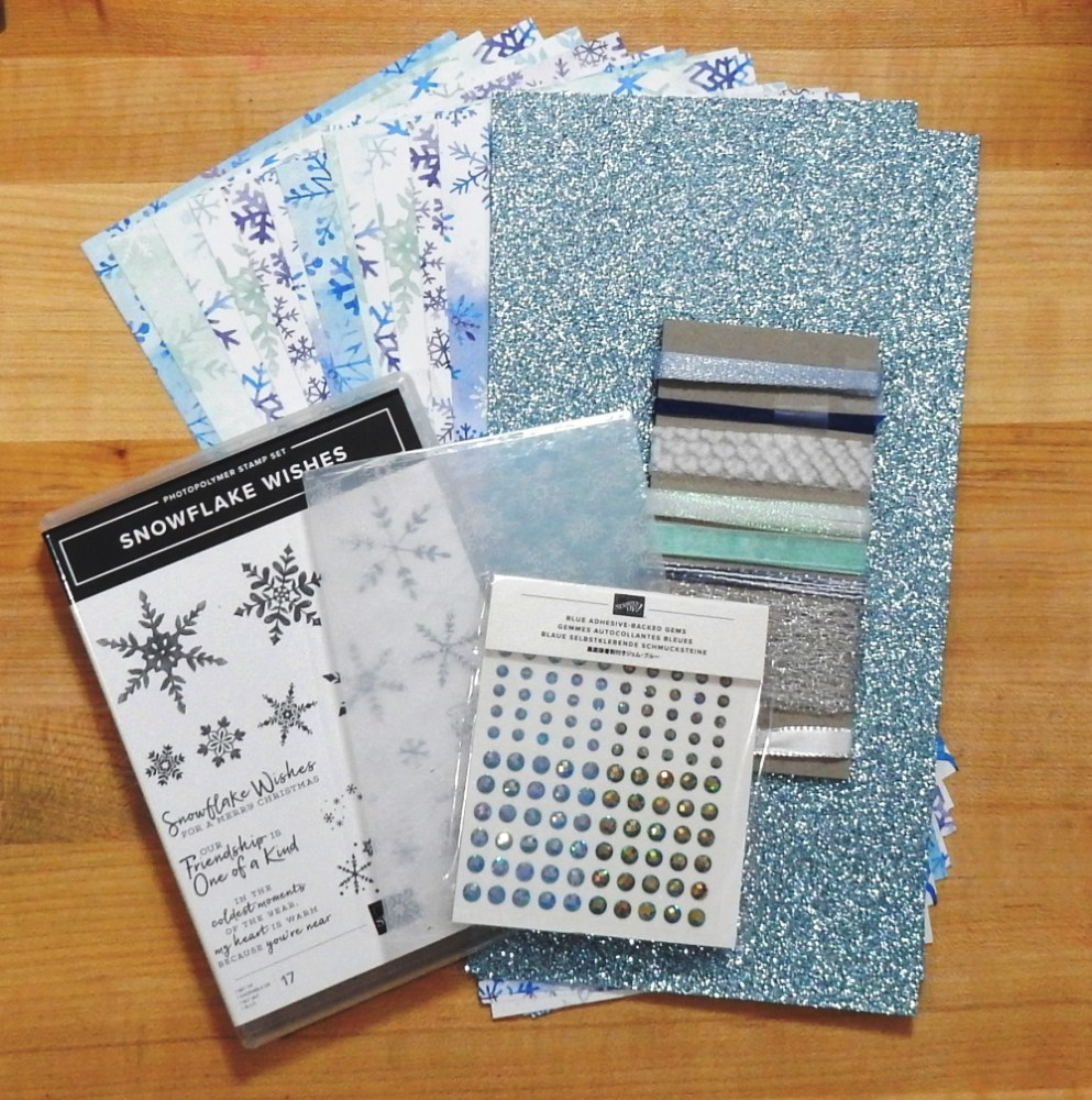 Blue Ridge Stampin' Escape with Wendy Lee