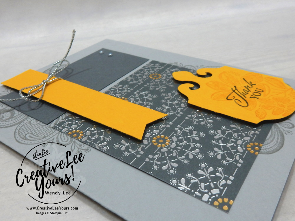Thank You by wendy lee, Maui Achievers Blog Hop, stampin up, stamping, SU, #creativeleeyours, creatively yours, creative-lee yours, #cardmaking, #handmadecard, #rubberstamps, #stamping, friend, celebration, congratulations, thank you, hello, birthday, thinking of you, love, anniversary, DIY, paper crafts, #papercrafting , #papercraftingsupplies, #papercraftingisfun, #stampinupdemonstrator, #incentivetrip, #elegantlysaid, #workshopplanner, #simplyelegant, simplestamping