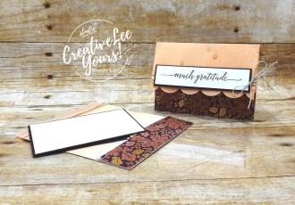 Treat Bag Gift Card Holder by Wendy Lee, Heartfelt Wishes stamp set, Beauty of Tomorrow stamp set, NC demos quarterly, #creativeleeyours , #stampinup , #su , #stampinupdemonstrator , #cardmaking, #handmadecard, #rubberstamps, #stamping, #DIY, #papercrafts , #papercraft , #papercrafting , #papercraftingsupplies, #papercraftingisfun, #papercraftingideas, #makeacardsendacard ,#makeacardchangealife , friend, ,#tutorial ,#tutorials , #funfoldcards ,#funfoldcard, #simplestamping, #diemondsteam, #livepapercrafting, #facebooklive, ombre gift bags, gratitude, gift card holder, fun fold cards