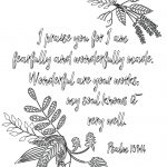 psalm-139-coloring-page
