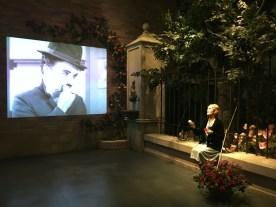 Chaplin's World in Vevey