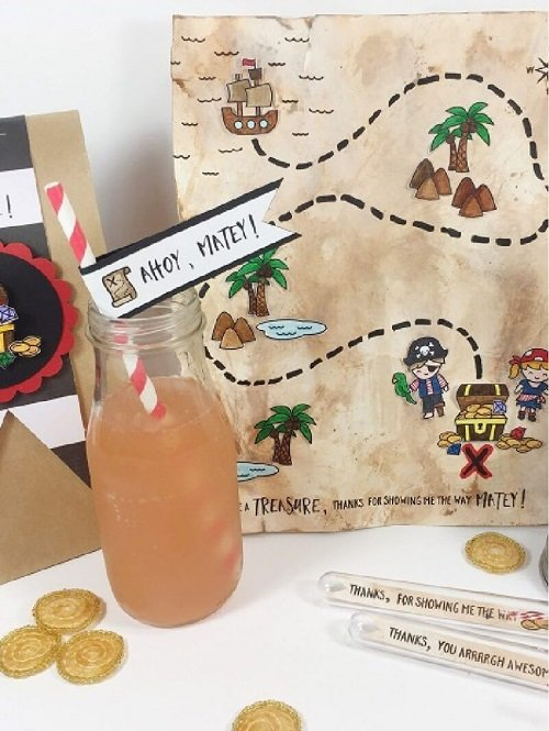 NEW-TREASURE-MAP-HOW-TO-WITH-TOMBOW