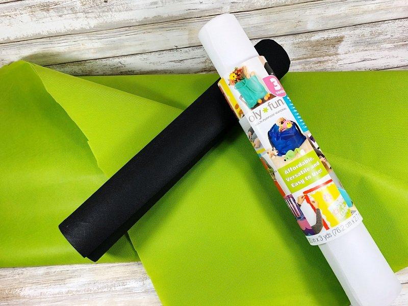 Creatively Beth Oly*Fun fabric by Fairfield World