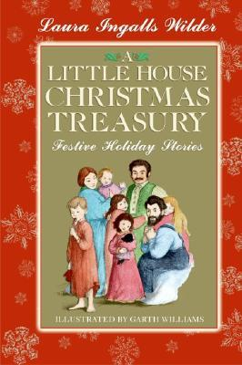 Little House Christmas Treasury