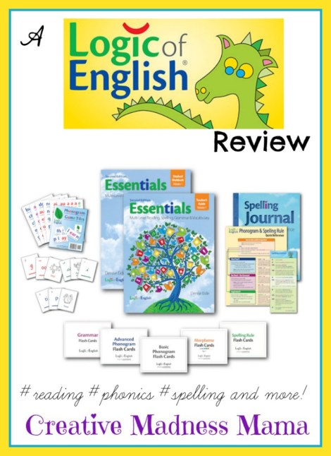 LOE Essentials 2nd Edition Review from @CherryBlossomMJ