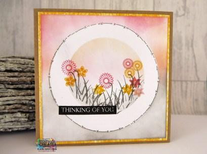 Mini Grasses & Flowers