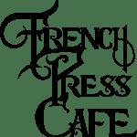 french-press-cafe-logo-text